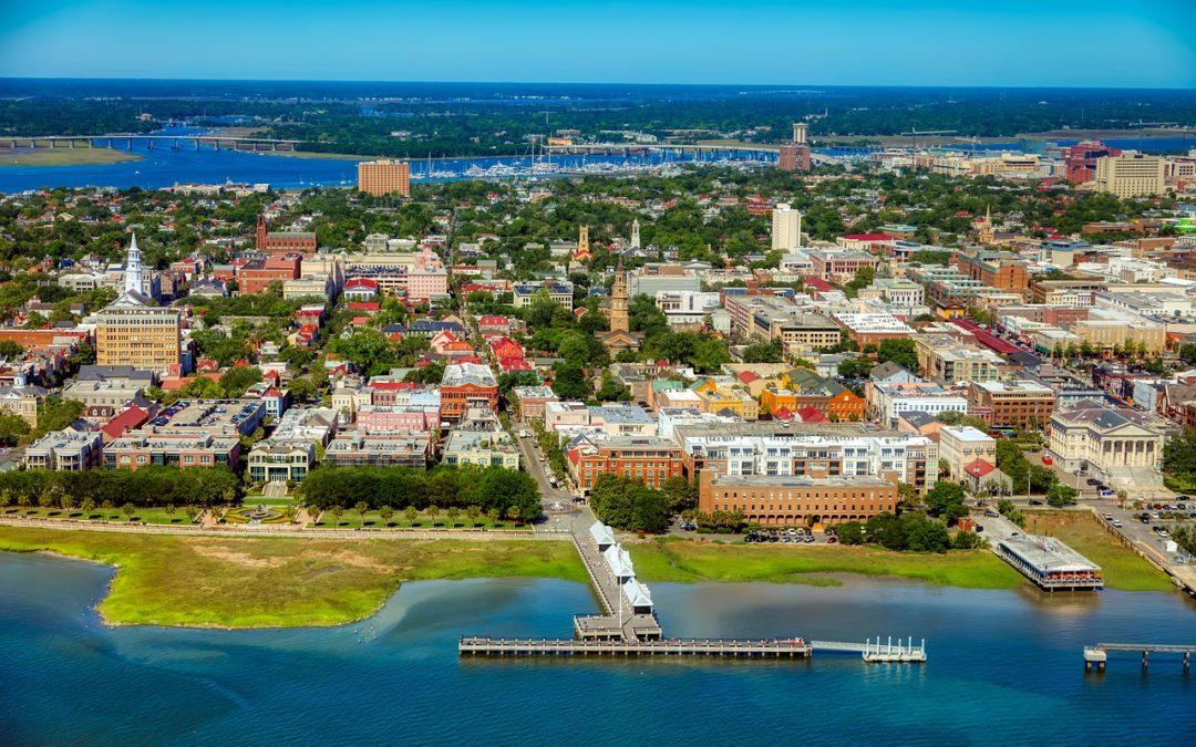 Charleston : Les 10 bons plans pour visiter Charleston