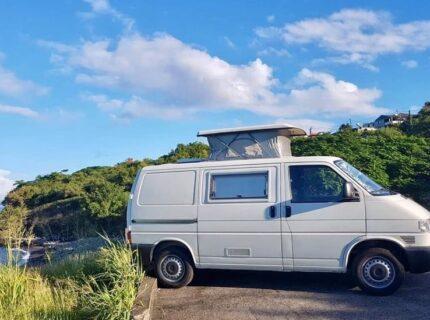 Louer un véhicule pour sillonner la Martinique