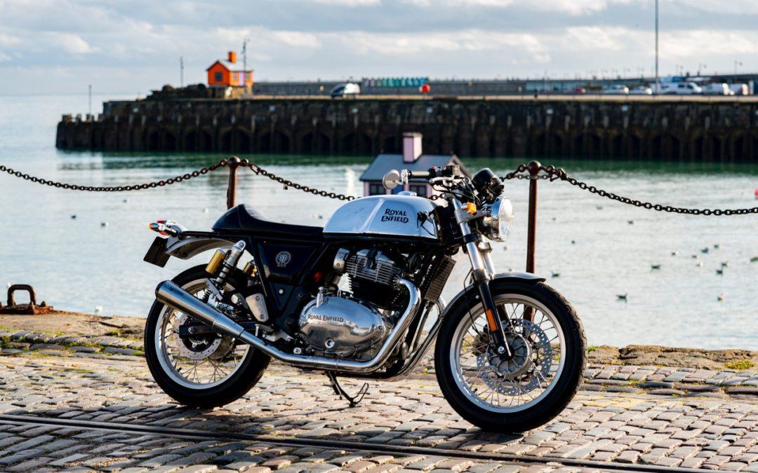 Location moto : Les 6 pays qu'il faut visiter à moto
