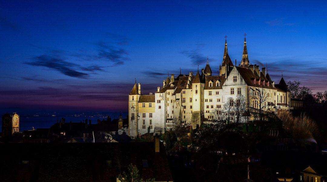Neuchatel : Les choses à ne pas rater à Neuchâtel