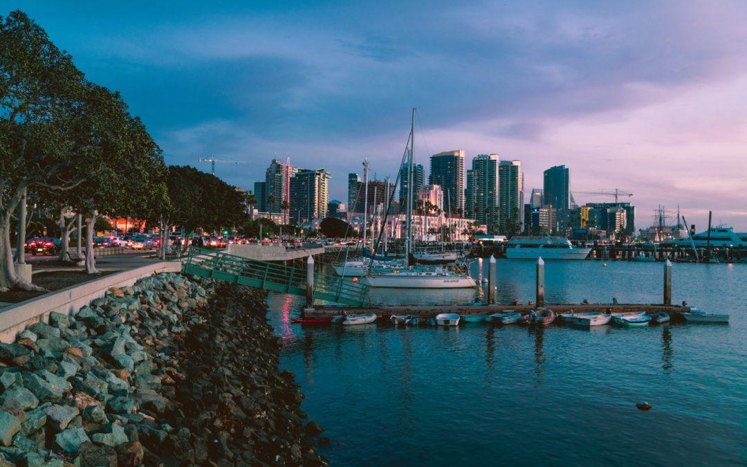 San Diego : Les 8 raisons pour lesquelles il faut visiter San Diego